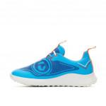 Ботинки (жен) DDC'21 Wildcat (синий) 121025-622337