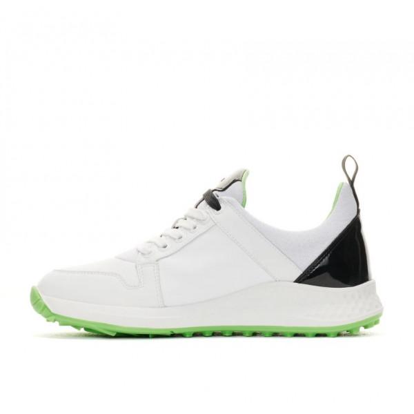 Ботинки (жен) DDC'21 Siren (белый) 121027-10039