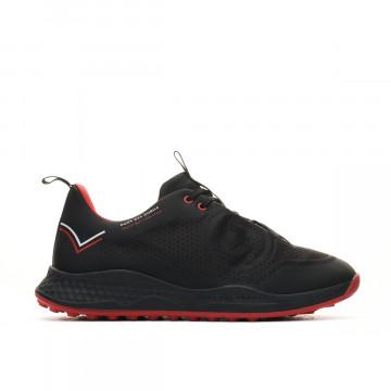 Ботинки (муж) DDC'21 Tomcat (черный) 121273-60944