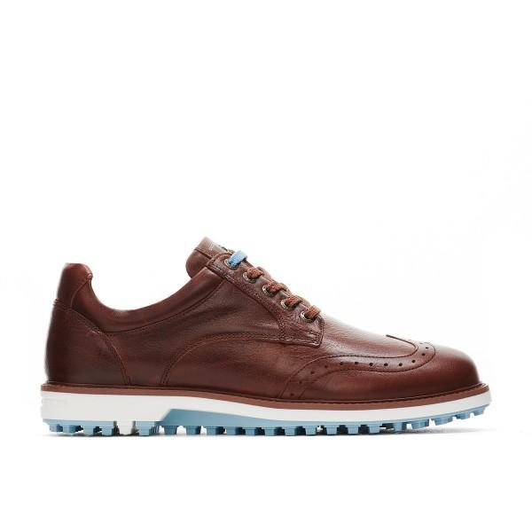 Ботинки (муж) DDC'21 Eldorado (коричневый) 121201-1645
