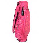Бэг Honma'21  CB12021 (розовый) Cart