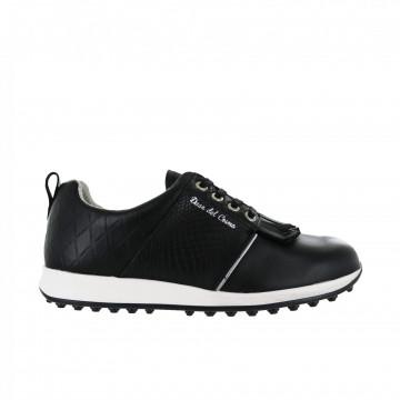 Ботинки (жен) DDC'21 Westcliff (черный/белый) 115182-0940