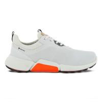 Ботинки (жен) ECCO  W GOLF BIOM H4 Gore-Tex (белый) 108203