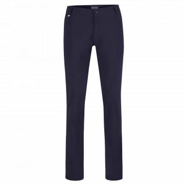 Дожд. брюки (муж) Golfino'21 6361013 (580) темно-синий