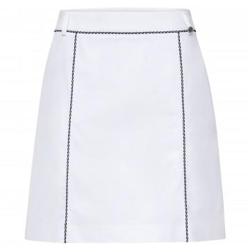 Юбка (жен) Golfino'21 6361021 (100) белый