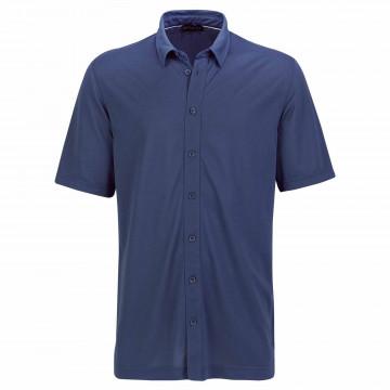 Поло (муж) Golfino'21 6335411 (567) синий