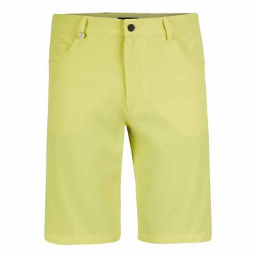 Шорты (муж) Golfino'21 6360813 (204) лимонный