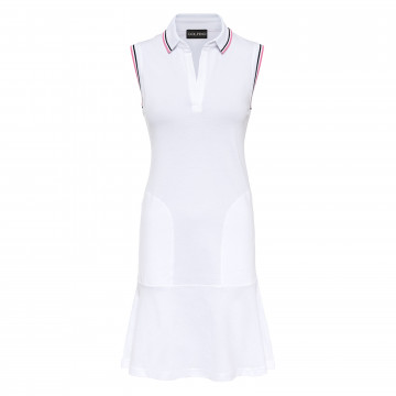 Платье (жен) Golfino'21 6334924 (100) белый