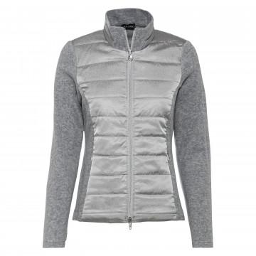 Куртка (жен) Golfino'21 7320726 (860) серый