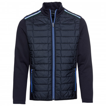 Куртка (муж) Golfino'21 7350515 (580) темно-синий