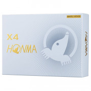 Мяч Honma'21  X4 (3шт/уп) 2pc