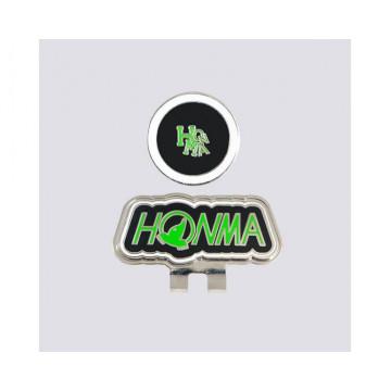 Маркер для мяча Honma'21 OG12101 (черный)