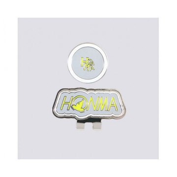 Маркер для мяча Honma'21 OG12101 (серый)