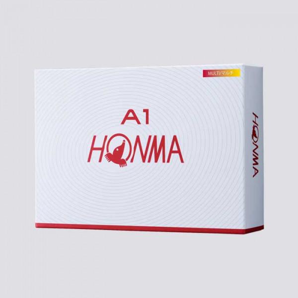 Мяч Honma'21  A1 (3шт/уп) 2pc