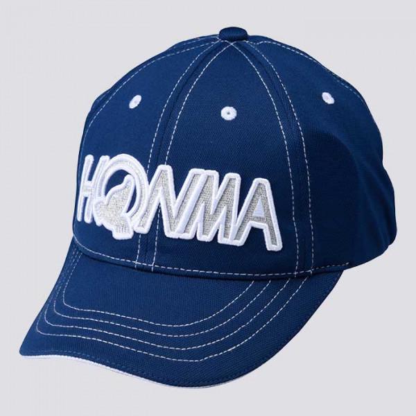Бейсболка Honma'21  836312671 (420) голубой