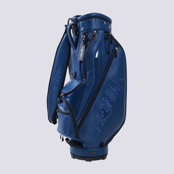 Бэг Honma'21  CB12112 (темно-синий) Cart