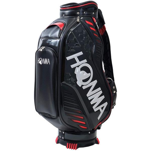 Бэг Honma'21  CB12101 (черный) Cart