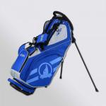 Бэг (муж) Honma'21  CB12017 (голубой/темно-синий)