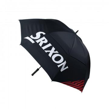 Зонт Srixon'21 UMBRELLA (черный/красный) 12118461