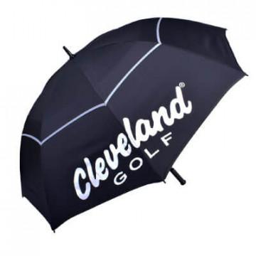 Зонт Cleveland'21 UMBRELLA (черный) 12110984