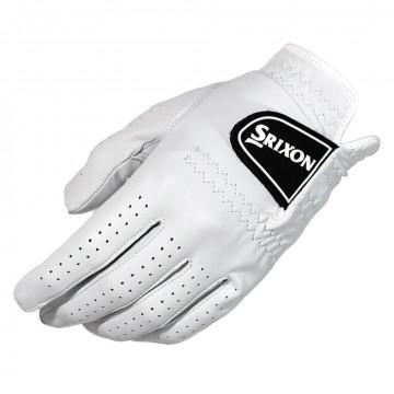 Перчатка (жен) Srixon'21 Premium Cabretta 20036 (белый) LH