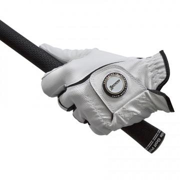Перчатка (дет) Srixon'21  AW Balmark 17007 (белый) LH