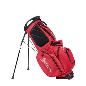 Бэг Srixon'21  Stand Bag (красный) 12106253/ Stand