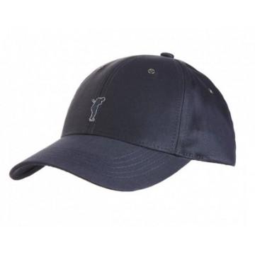 Бейсболка (муж) Golfino'17  9070312 (580) синий (MGGK)