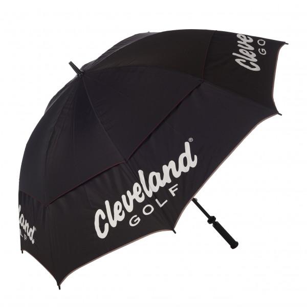 Зонт  Cleveland'8  1497 (черный/красный)