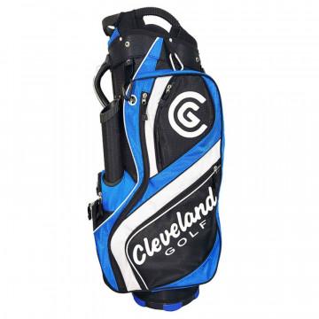 Бэг Cleveland'8  Light 15051 (черный/синий/белый) Cart