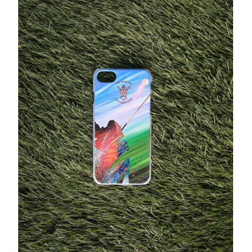 Чехол iphone`17  7 (матовый) МГГК