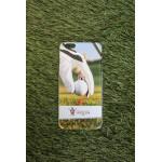Чехол iphone 6+/ Рука+мяч (матовый) МГГК