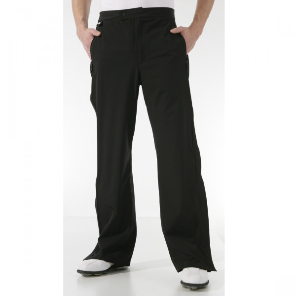 Дожд. брюки (муж) Golfino'4  8168412 (890) чёрный