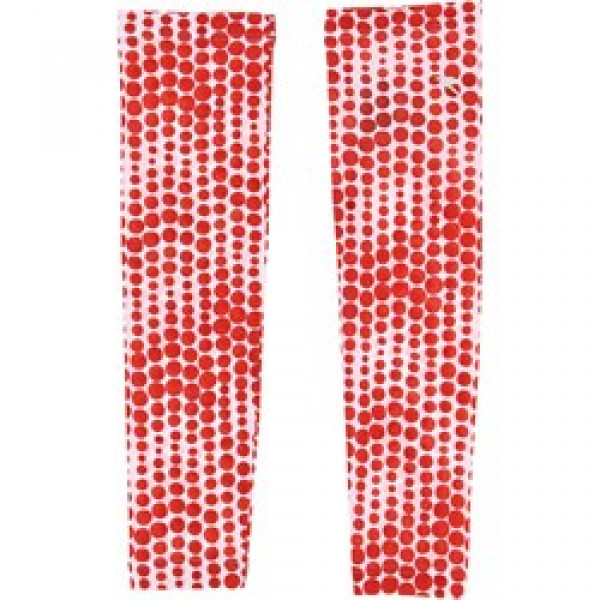Рукава Chervo'9  YSA (94G) белый с красным, 63708
