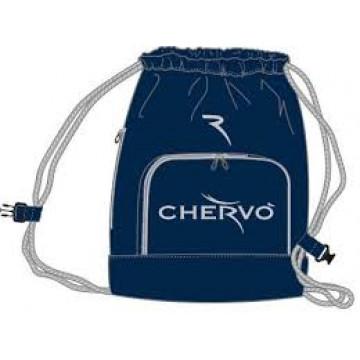 Рюкзак на веревках Chervo'9  UBERTO (599) синий, 63739