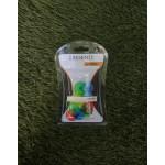 Маркер АСМ'9  NEON BALL marker пластик (12шт) 223528