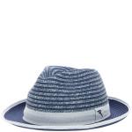 Шляпа Chervo'9  WISTER (01E) синий, 63778