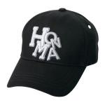 Бейсболка Honma'9  831315621 (700) черный