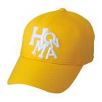 Бейсболка Honma'9  831315621 (110) желтый