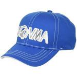 Бейсболка Honma'9  836312671 (420) голубой