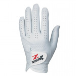 Перчатка (жен) Srixon'9  Premium Cabretta 16004 (белый) LH