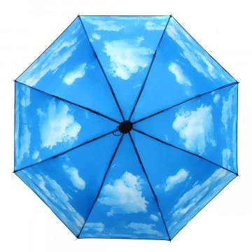 Зонт Ogio'8  (голубой) 5918002OG (72