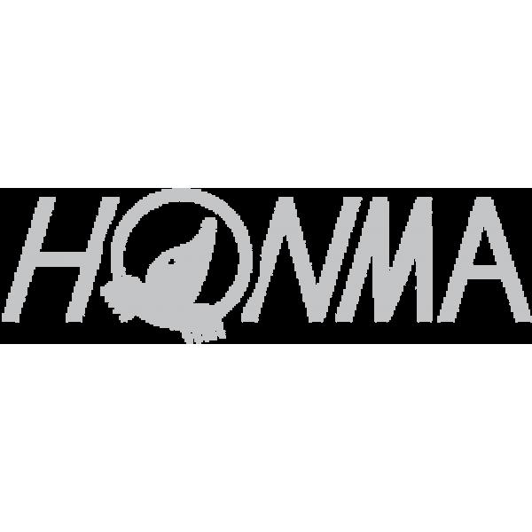 Брюки (муж) Honma'17  656418354  (740) grey