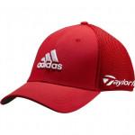 Бейсболка (муж) Adidas (красный)