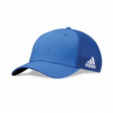 Бейсболка Adidas Cresting Tour Cap/Blu