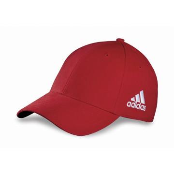 Бейсболка Adidas Perf MaxFrt Hit/Red