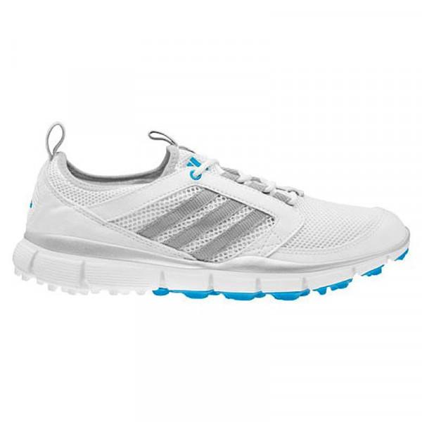 Ботинки (жен) облегч. Adidas'4 (белый) 46779