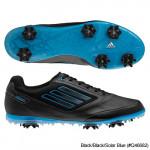Ботинки (жен) Adidas'4 Adizero (черный) 46682