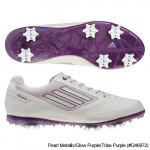 Ботинки (жен) Adidas'4 Adizero (бежевый) 46972