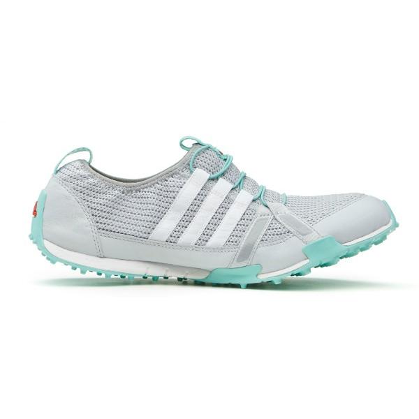 Ботинки (жен) облегч. Adidas'4 (серый) 46956
